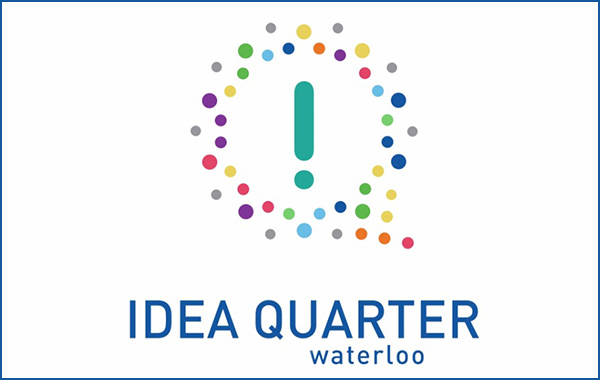 Picture of Idea Quarter Video Screen
